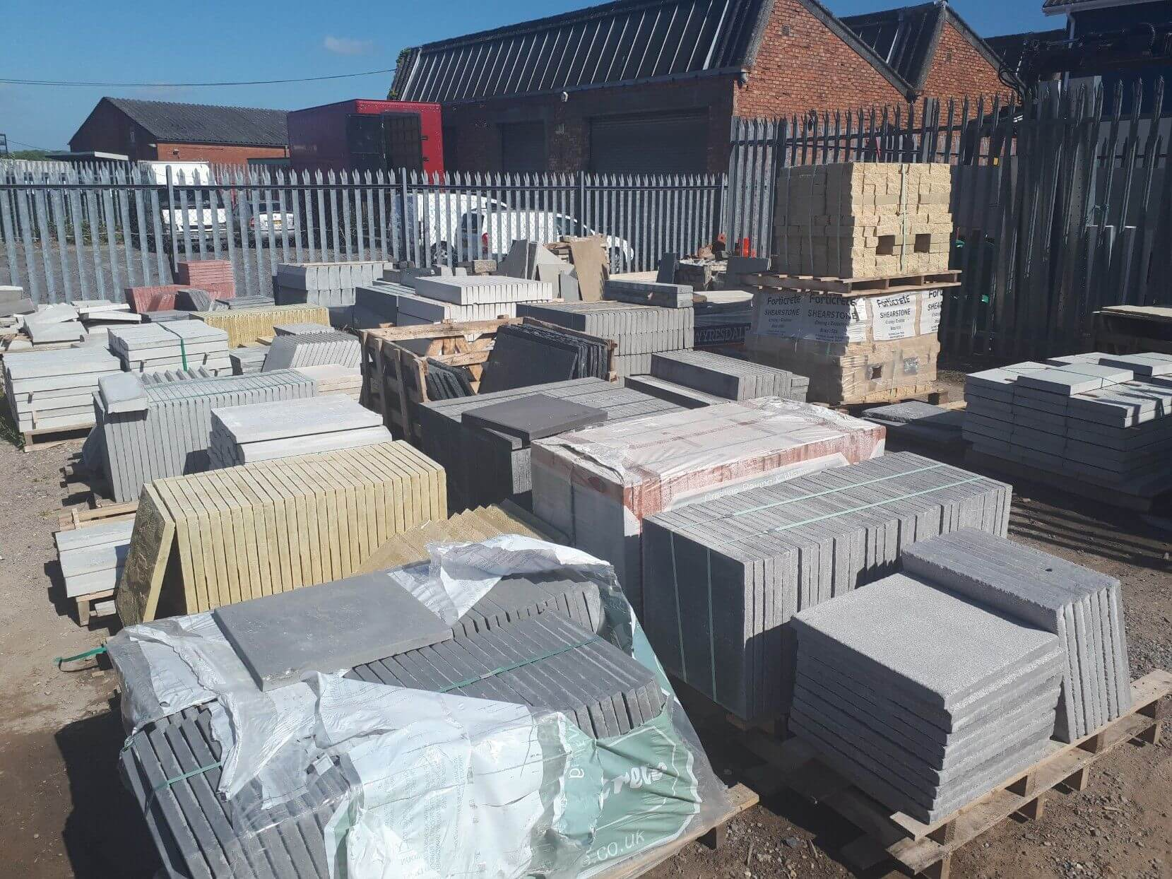 Wring Builders Merchants Check Out The Products We Offer
