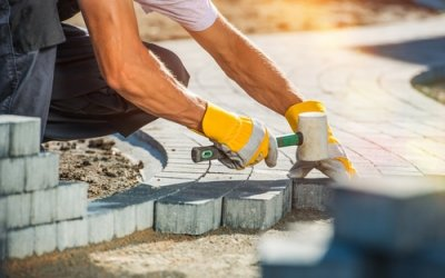 Choosing the Perfect Paving For Your Home