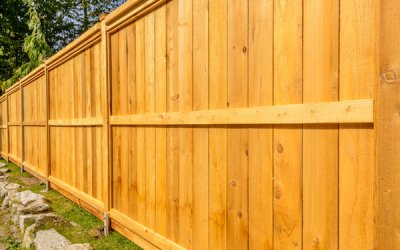 Top Tips For Looking After Your Garden Fence This Winter