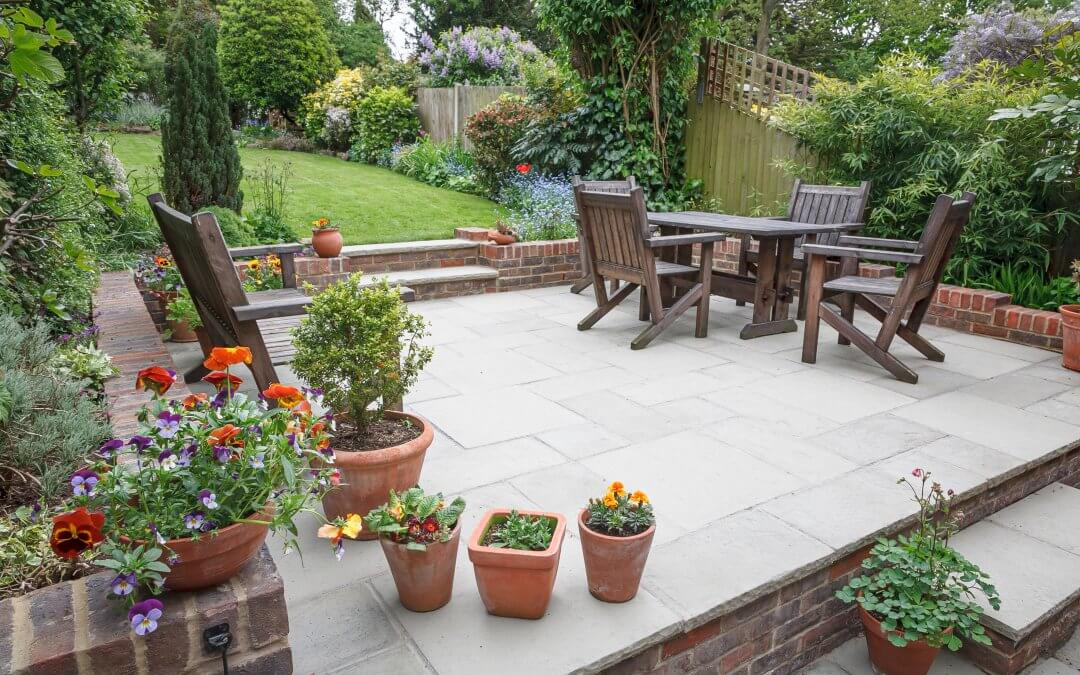 Preparing Your Patio For Summer